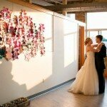 Wedding at RedLine1