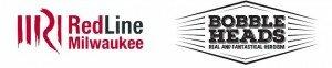 Bobblehead and Redline logos