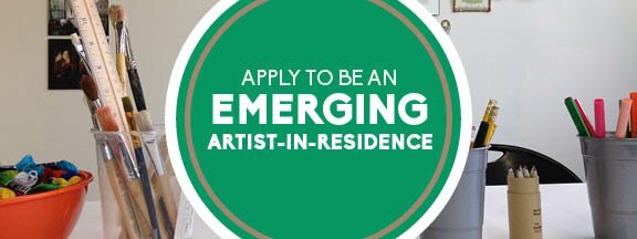 artist-in-residence web graphic
