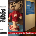 RedLine Milwaukee Bobbleheads Closing April 30th